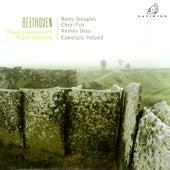Beethoven: Piano Concerto No. 3, Triple Concerto by Barry Douglas