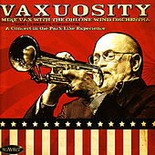 Vaxuosity by Mike Vax