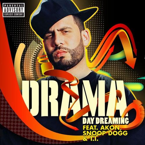 Day Dreaming by DJ Drama