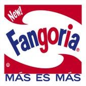 Mas es mas by Fangoria