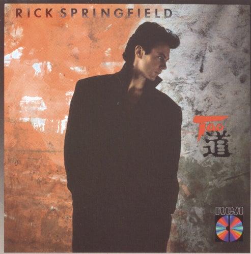 Tao by Rick Springfield