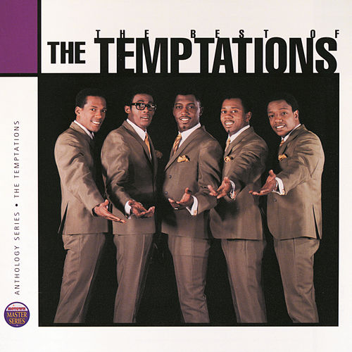 Anthology: The Best Of The Temptations by The Temptations