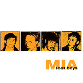 Lost Boys by M.I.A. (Punk)