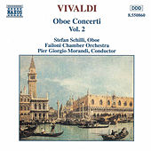 Oboe Concerti Vol. 2 by Antonio Vivaldi