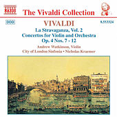 La Stravaganza Vol. 2 by Antonio Vivaldi