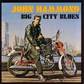 Big City Blues by John Hammond, Jr.