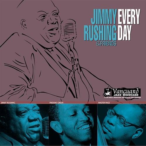 Everyday von Jimmy Rushing