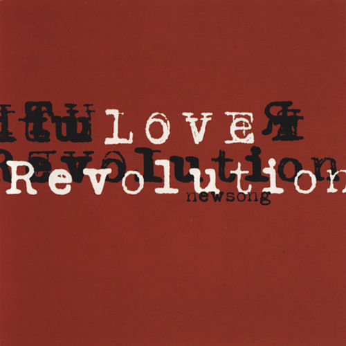 Love Revolution by NewSong
