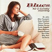 Blues for a Sunday Morning von Various Artists