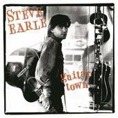Guitar Town by Steve Earle