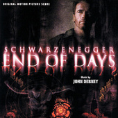 End of Days [Score] by John Debney