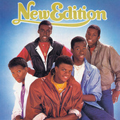 New Edition by New Edition