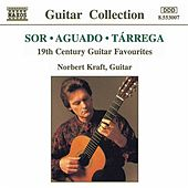 Sor/Aguado/Tarrega: Guitar Favourites by Various Artists