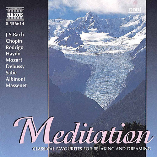 Meditation by Various Artists