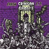 Earth EP by The Crimson Ghosts