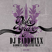Baddmixx Exclusives Vol.9 by DJ Baddmixx