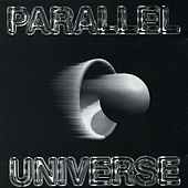 Reinforced presents 4hero - Parallel Universe by 4 Hero
