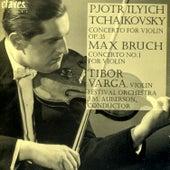 The Tibor Varga Collection, Vol. III by Tibor Varga
