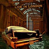 Live In London by Amon Duul II