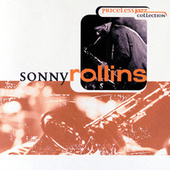 Priceless Jazz Collection by Sonny Rollins