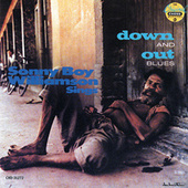 Down & Out Blues by Sonny Boy Williamson