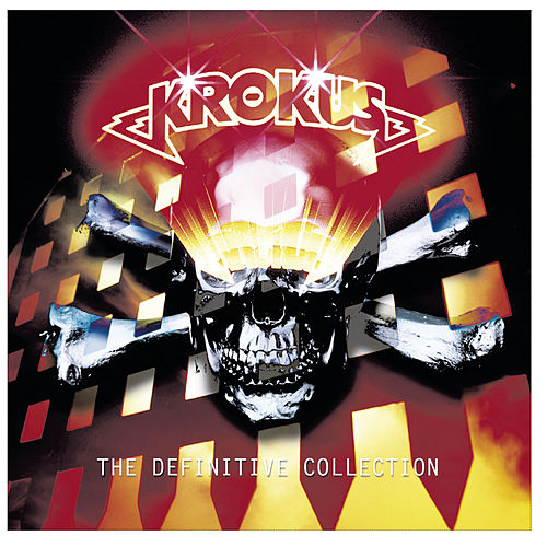 The Definitive Collection by Krokus