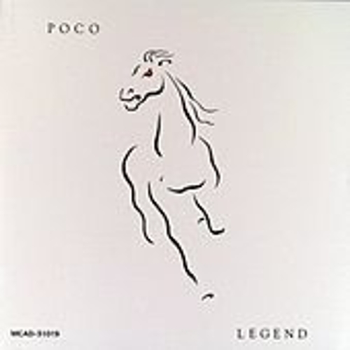 Legend by Poco