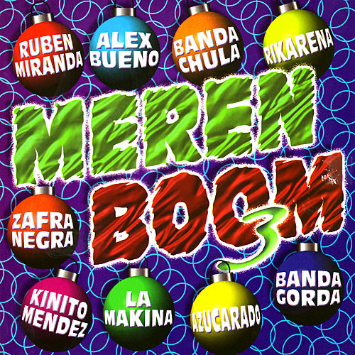 Merenboom, Vol. 3 by Various Artists