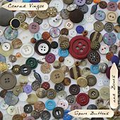 Spare Buttons and Bones by Conrad Vingoe