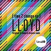 Time to change ep by Lloyd