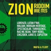 Zion Riddim by Various Artists