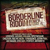 Borderline Riddim by Various Artists