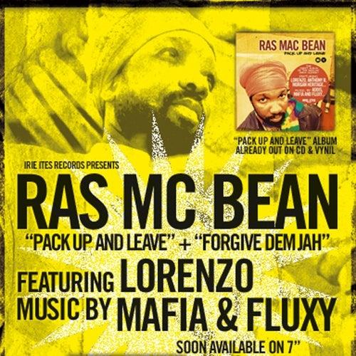 Pack Up & Leave Riddim by Ras Mc Bean