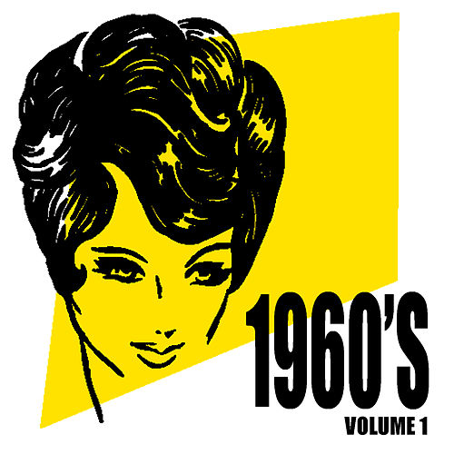 1960's Volume 1 by Pop Feast