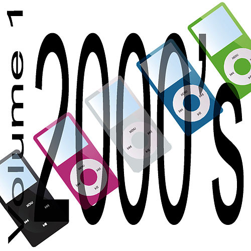 2000's Volume 1 by Pop Feast