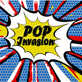 Pop Invasion by Pop Feast