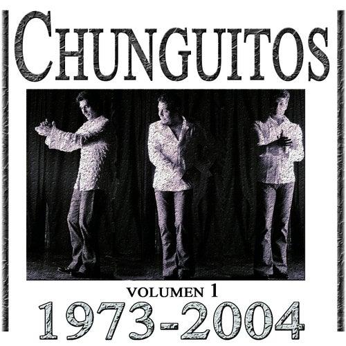 Chunguitos 1973-2004, Vol. 1 by Los Chunguitos