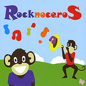 Rocknoceros by Rocknoceros