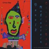 Circus Boy by Donald Rubinstein