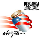 Abrázate (2 CDs) by Descarga Boricua