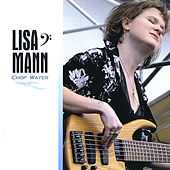 Chop Water by Lisa Mann