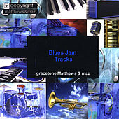Blues Jam Tracks by Matthews and Maz