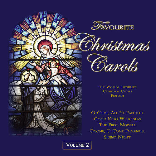 100 Favourite Carols by Various Artists