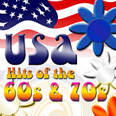 USA Hits Of The 60's & 70's by Various Artists