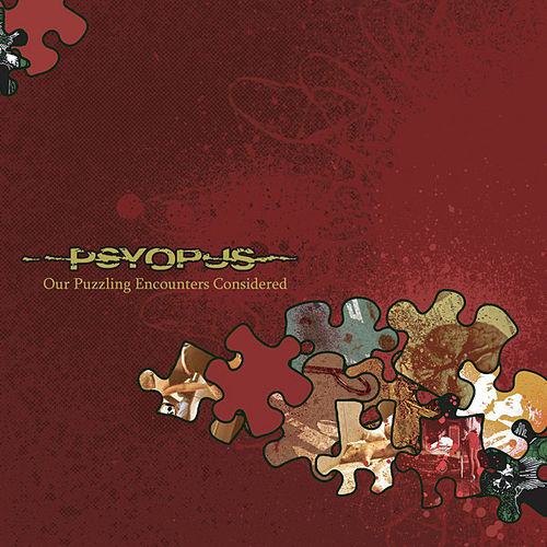 Our Puzzling Encounters Considered by Psyopus