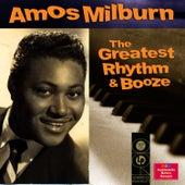 The Greatest Rhythm & Booze Collection by Amos Milburn
