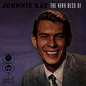 The Very Best Of by Johnnie Ray