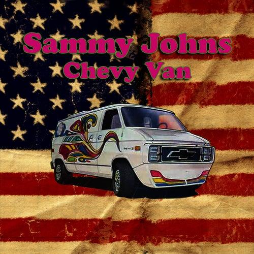 Chevy Van by Sammy Johns