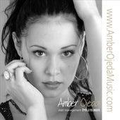 Amber Ojeda by Amber Ojeda