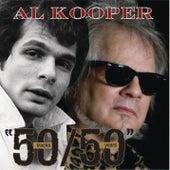 50/50 by Al Kooper